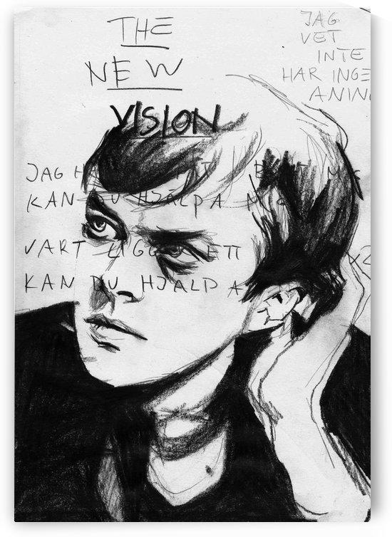 The new vision by Verena Terekina