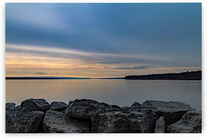 Seneca Rocks by William Norton Photography
