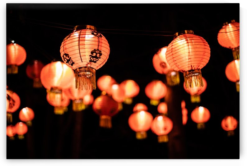 The Lanterns by Shutter Bliss Photography