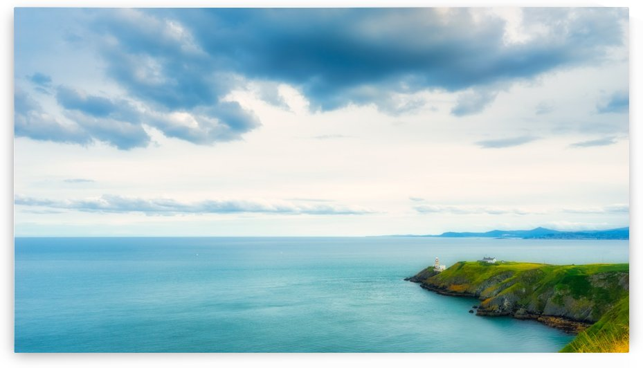 HOWTH 01 by Tom Uhlenberg
