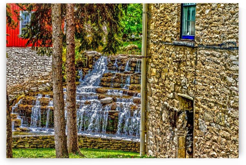 Honeoye Falls by William Norton Photography