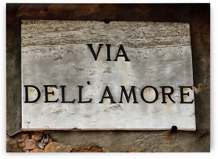 Via DellAmore by Dorothy Berry-Lound