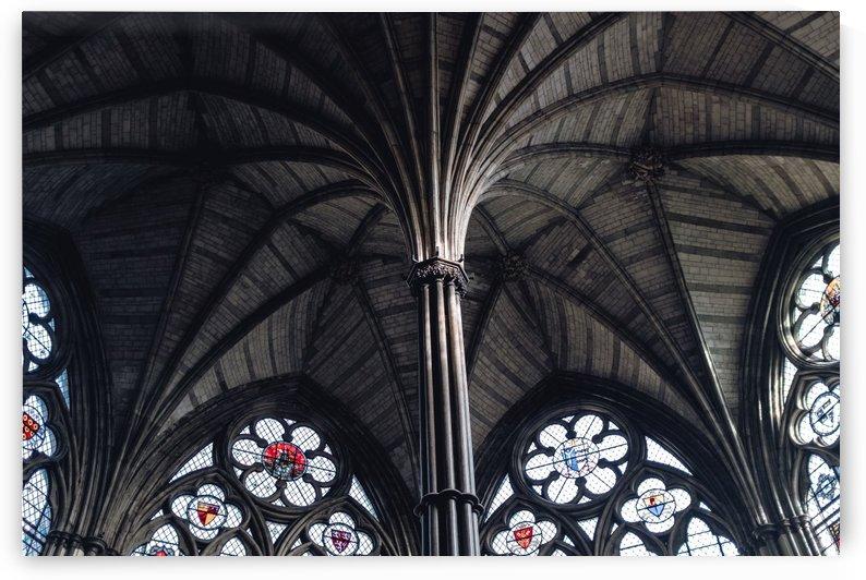 Westminster Abbey by Carlos Trejos