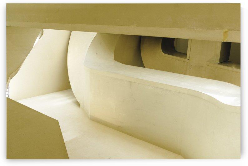 Lovre Staircase by Carlos Trejos