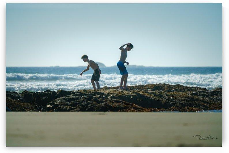 Brothers 2 by David Martin Art Photos