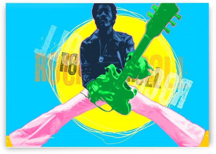 Rocknroll by zelko radic bfvrp