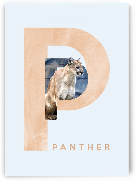 Panther by ABConcepts