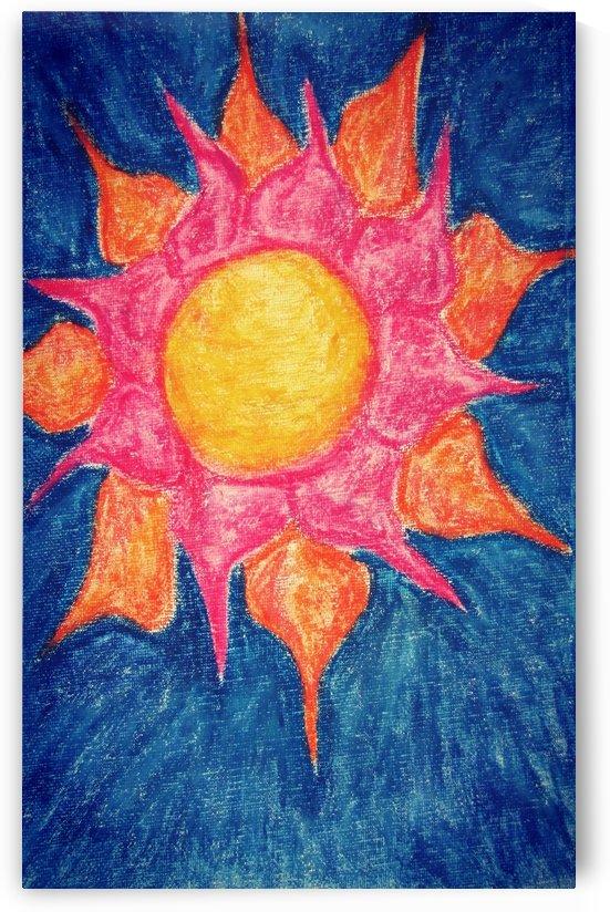 Sun Shiny Day by EF Kelly