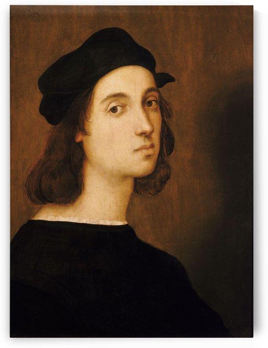 Raffaello Sanzio by Raphael