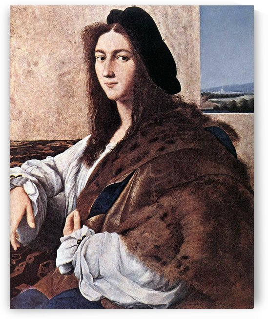 Raphael missing by Raphael