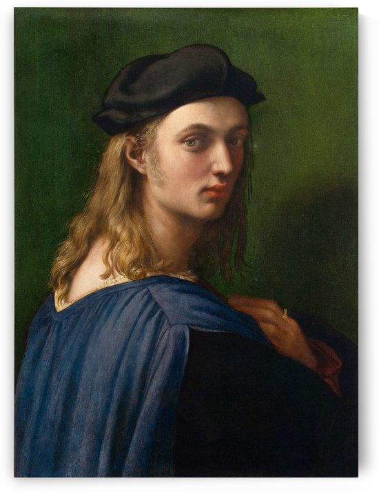 Altoviti by Raphael