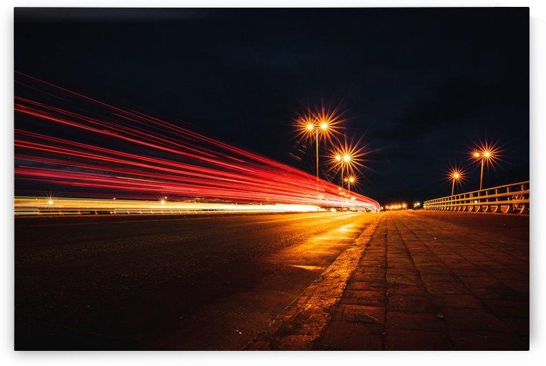 Light Speed 2 by Peter Kaple