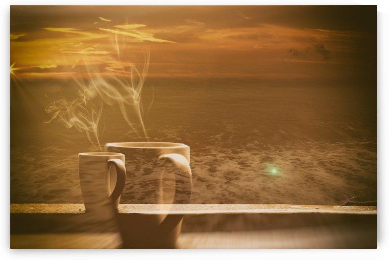 morning coffee by Thomas G
