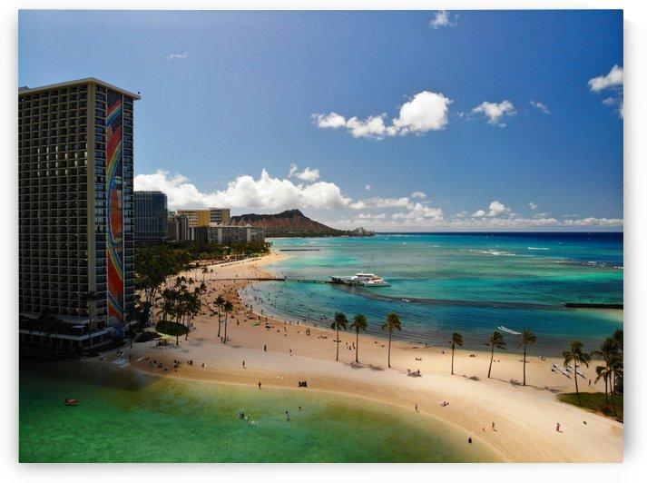 Waikiki by 808N4K