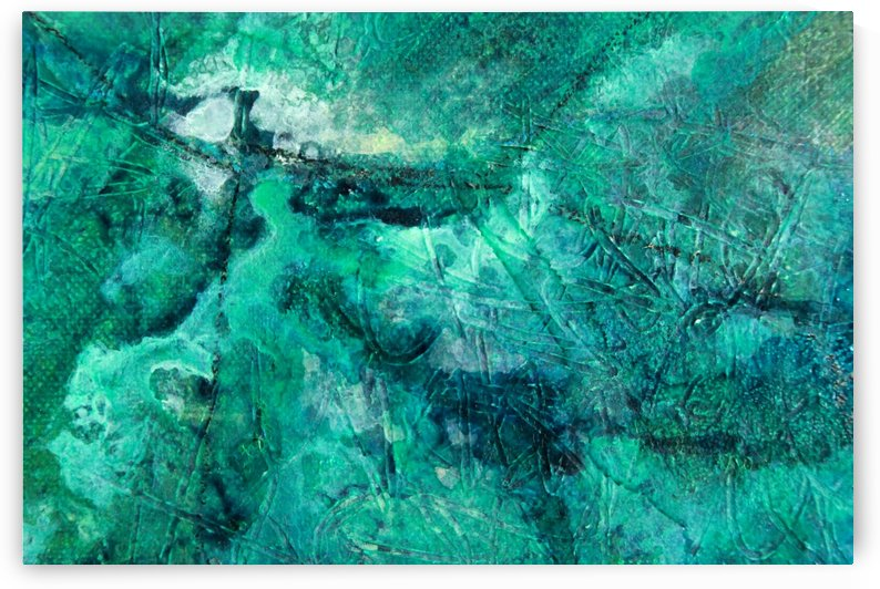 turquoise by romain