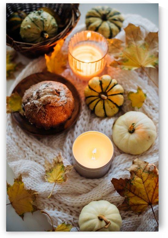 Cozy autumn by Daria Minaeva