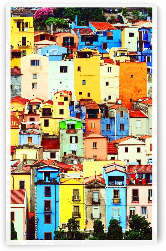 Colors by Luigi Girola