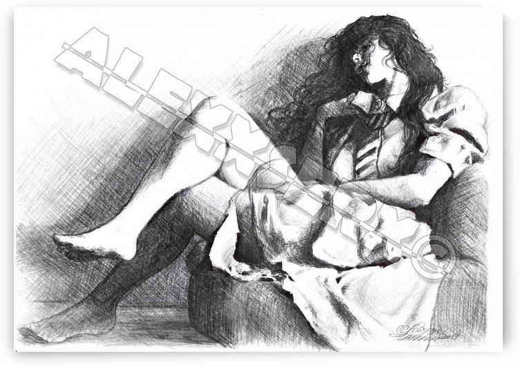Lolita by AlexXserx