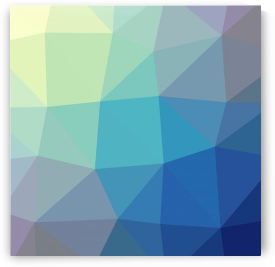patterns low poly polygon 3D backgrounds, textures, and vectors (20) by NganHongTruong