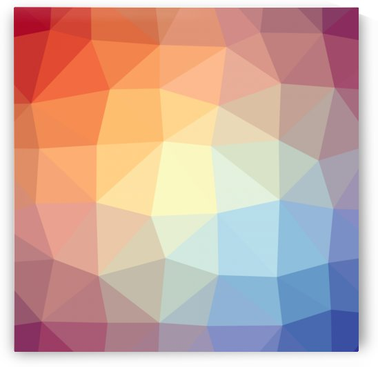 patterns low poly polygon 3D backgrounds, textures, and vectors (65) by NganHongTruong