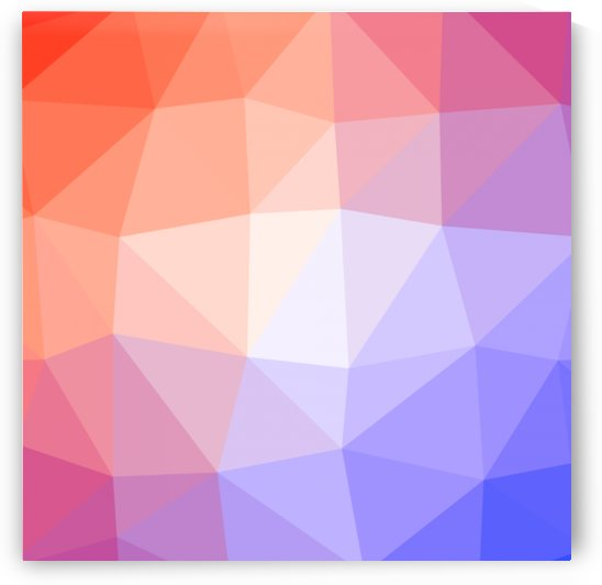 Abstract art patterns low poly polygon 3D backgrounds, textures, and vectors (10) by NganHongTruong