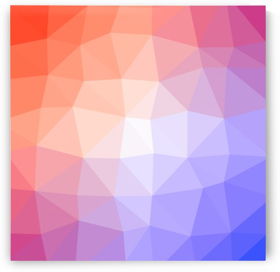 Abstract art patterns low poly polygon 3D backgrounds, textures, and vectors (5) by NganHongTruong