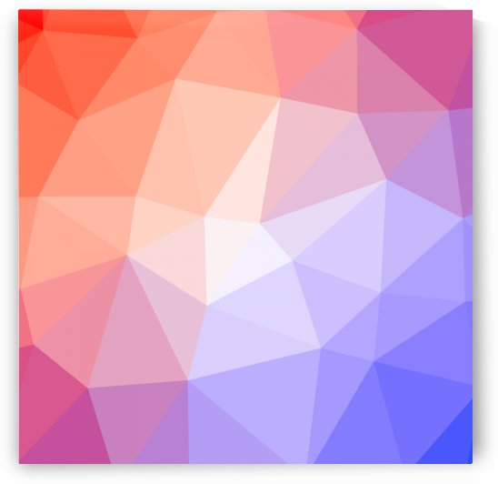 Abstract art patterns low poly polygon 3D backgrounds, textures, and vectors (9) by NganHongTruong