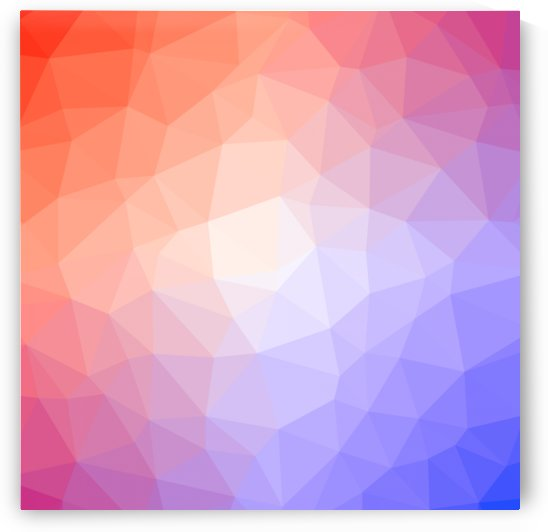 Abstract art patterns low poly polygon 3D backgrounds, textures, and vectors (4) by NganHongTruong