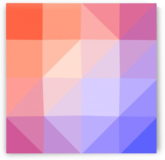 Abstract art patterns low poly polygon 3D backgrounds, textures, and vectors (13) by NganHongTruong