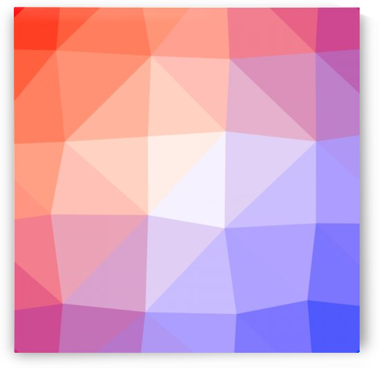 Abstract art patterns low poly polygon 3D backgrounds, textures, and vectors (2) by NganHongTruong