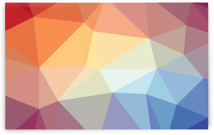 patterns polygon 3D (5) by NganHongTruong