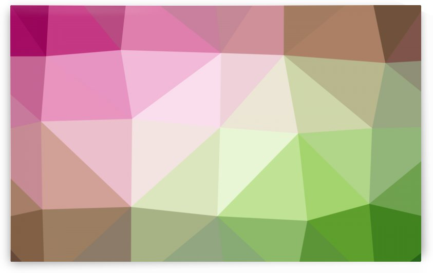 patterns polygon 3D (26) by NganHongTruong