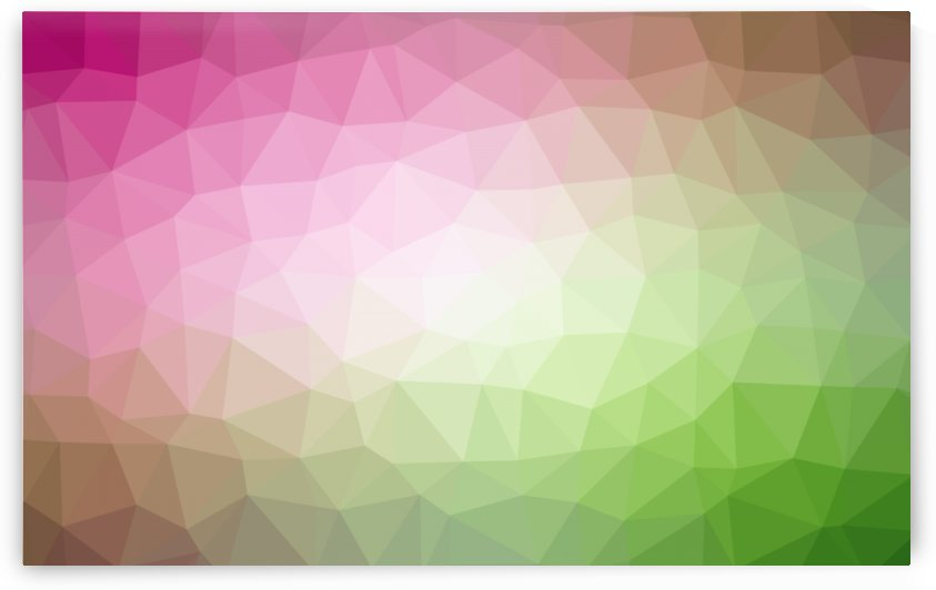 patterns polygon 3D (24) by NganHongTruong