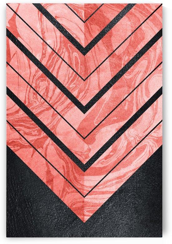 Geometric XXXXI by Art Design Works