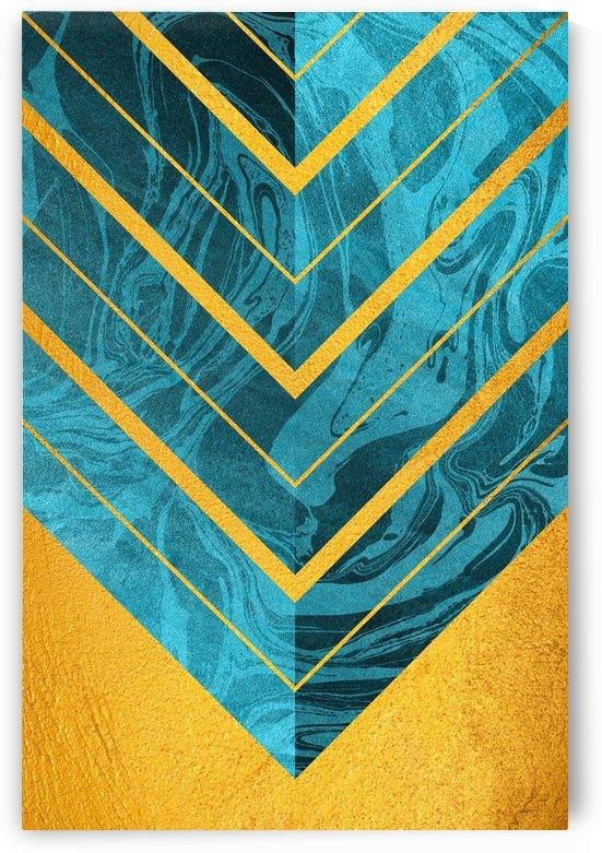 Geometric XXXXII by Art Design Works