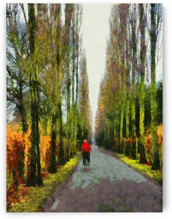 Cemetry Road by Dorothy Berry-Lound