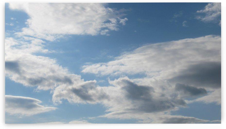 Sky (3) by NganHongTruong