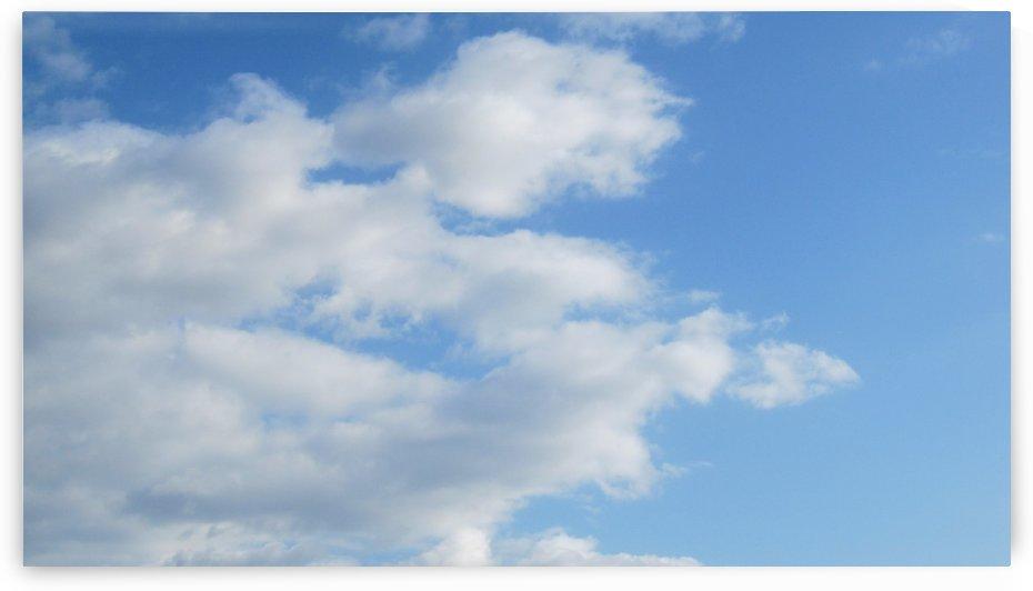 Sky (2) by Ngan Hong Truong