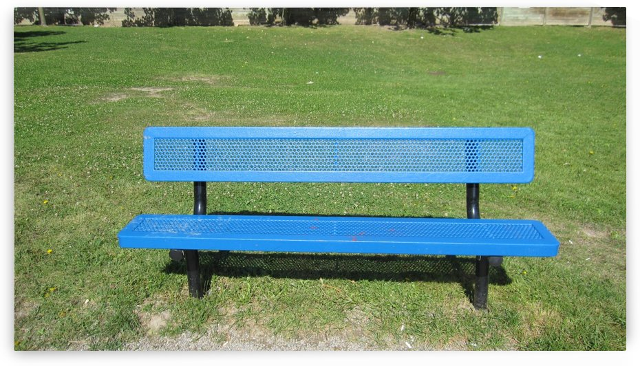 Bench (36) by NganHongTruong
