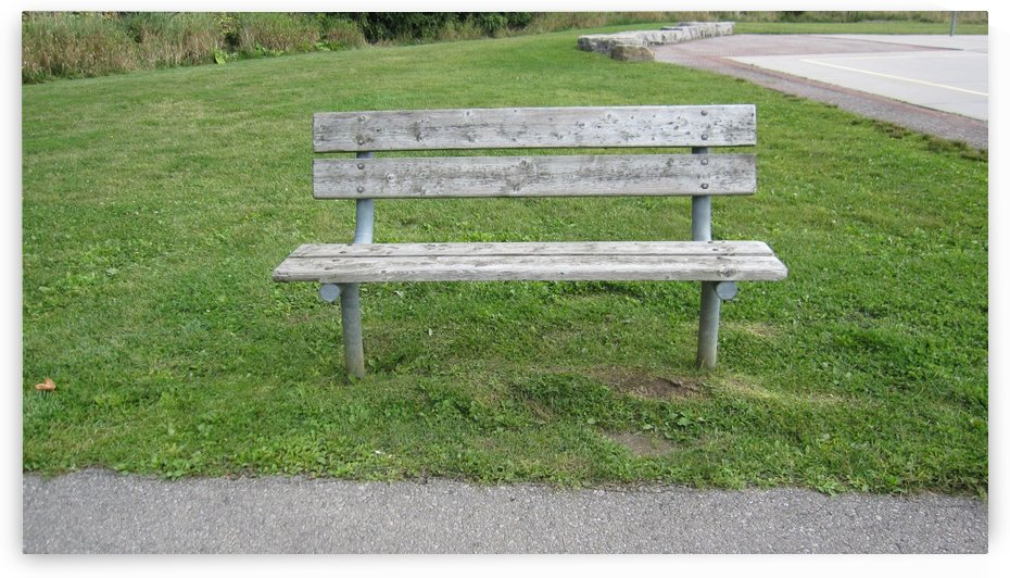 Bench (63) by NganHongTruong