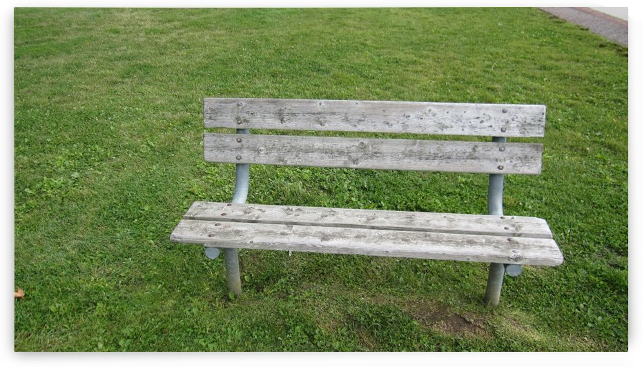 Bench (40) by NganHongTruong