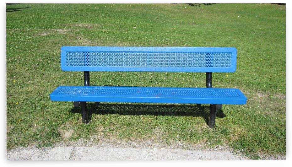 Bench (43) by NganHongTruong