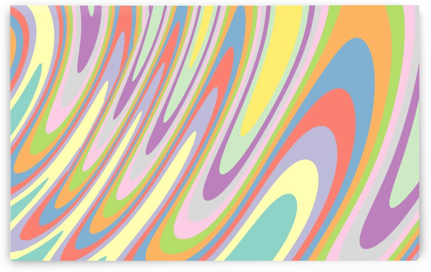 New Popular Beautiful Patterns Cool Design Best Abstract Art (15) by NganHongTruong