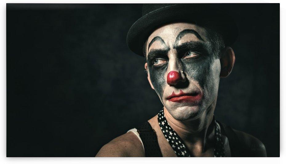 Triste sire by Daniel Thibault artiste-photographe