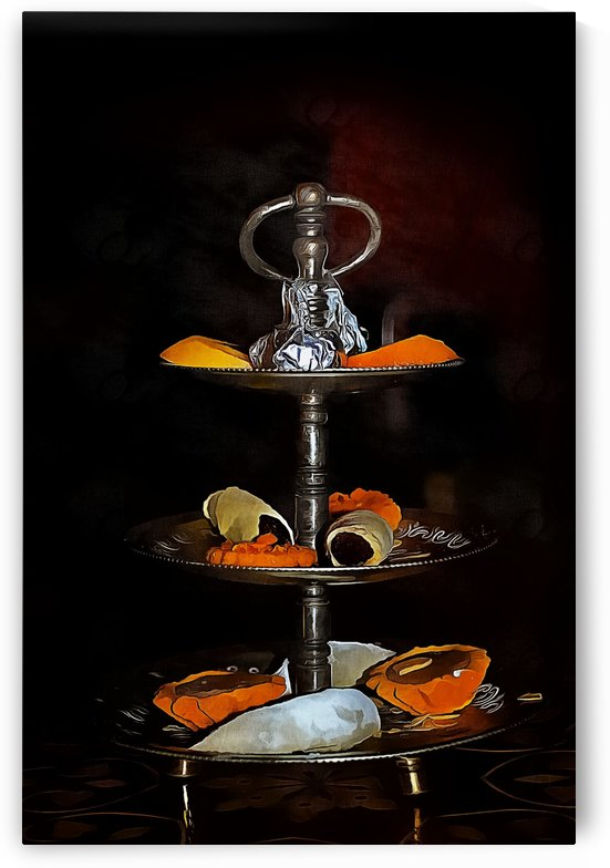 Moroccan Treats by Dorothy Berry-Lound