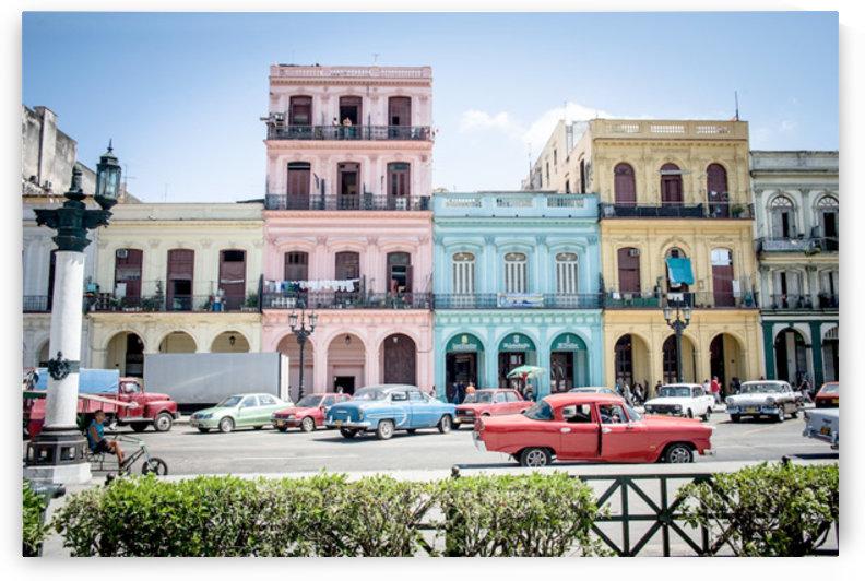 Cuba by Fabien Dormoy