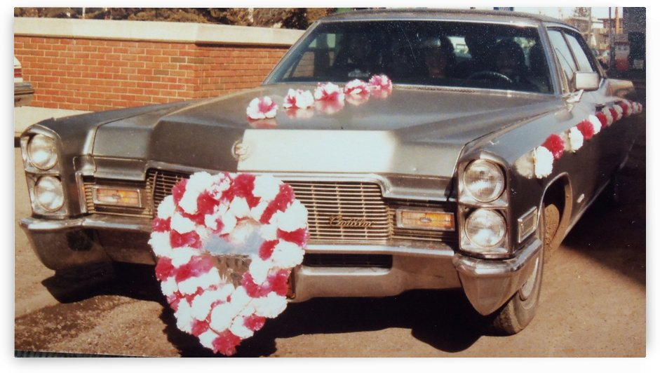 Cadillac 1968 by Keith A Loreth