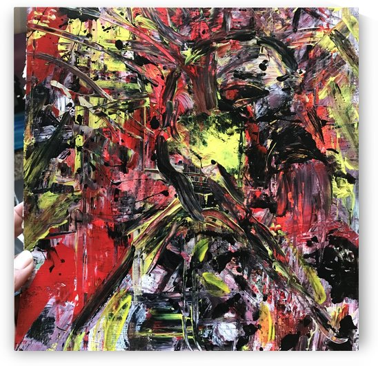 Mayhem by Renee Grey