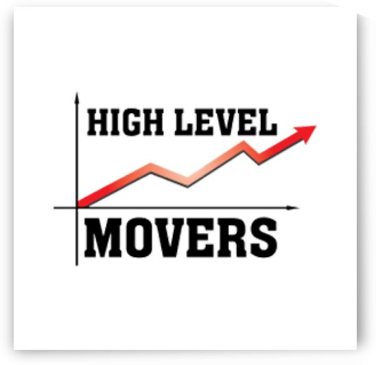 Logo 1 by High Level Movers