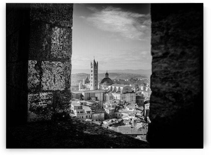 Bnw Siena Tower by Wilken Photos